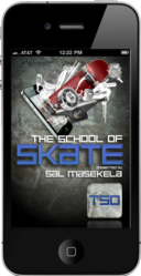 TSO Launches The School of Skate Featuring Paul Rodriguez