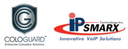 ColoGuard Partners with IPsmarx to provide dedicated services for crystal-clear VOIP