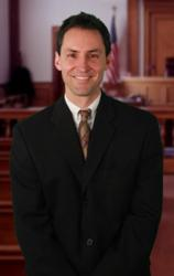 Attorney Michael Grossman