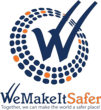 WeMakeItSafer: Together, we can make the world a safer place!