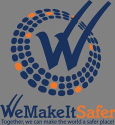 WeMakeItSafer: Together, we can make the world a safer place!