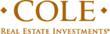 Cole reit Logo