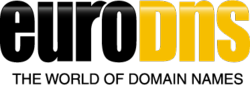 EuroDNS logo