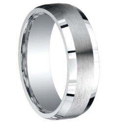 affordable mens rings in every metal and style now available at mens wedding ringscom end of season summer sale featuring unbeatable prices on gold - Mens Silver Wedding Rings