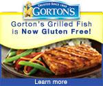 gorton's seafood gluten free