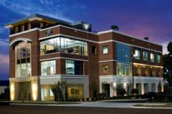 Flores headquarters, LEED Silver Certified Green Building
