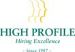 High Profile Logo