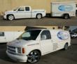 Custom Work Vehicles