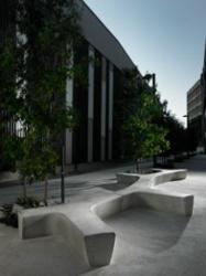 Tournesol Siteworks Announces Australian Site Furnishings