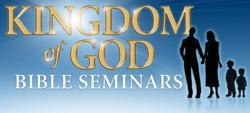 Kingdom of God Bible Seminars, United Church of God, Beyod Today television program, Good News magazine