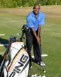 Raj Jackson Golf Entertainer Las Vegas