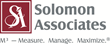 Energy Consultants Solomon Associates
