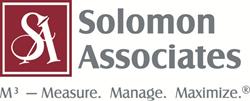 Energy Consultants Solomon Associates