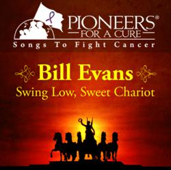 Bill Evans and Pioneers For A Cure Help Cancer Treatment and