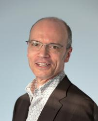 Pierre-Allain Girod, Ph.D., Selexis Chief Scientific Officer
