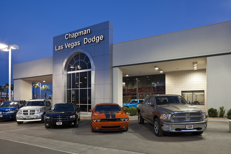 Bad Credit Car Dealerships >> Las Vegas Car Dealerships Help Create Second Chances For Less Fortunate Car Buyers