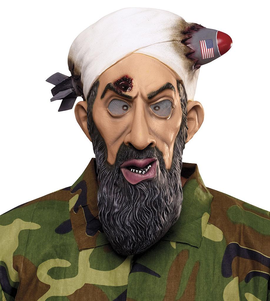 POTUS on sale, Osama in demand   POLITICO 44