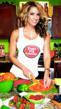 Intl Fitness Celebrity Jennifer Nicole Lee is the FUN FIT FOODIE!