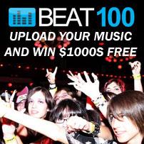 Music video network - beat100