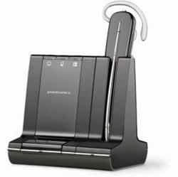 Plantronics W745 Wireless Headset