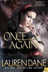 Once and Again by Career Achievement nominee Lauren Dane
