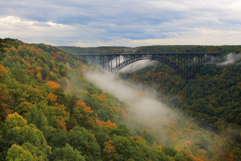 Renowned Architect Tag Galyean Joins Wild Rock Wv