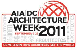 gI 67017 arch week 2011 AIA | DC kondigt Architecture Week 2011