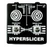 Hyperslicer Front View