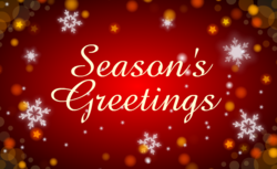 Katies cards introduces new improvements to their automated service seasons greetings corporate xmas e card from katies cards m4hsunfo