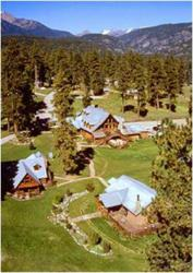 Wits End Guest Ranch Resort Spa