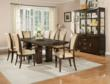 Beverley Contemporary Dining Set