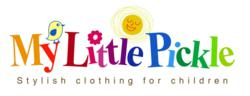 My Little Pickle - Baby Clothes, Baby Shoes, Baby Gifts and Baby Toys