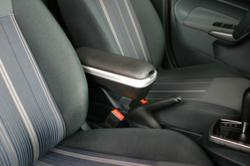 The Ford Fiesta armrest by Boomerang