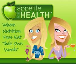 Appetite for Health