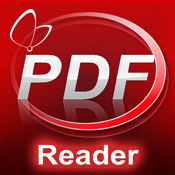 PDF Reader - iPad Edition: Carry All That You Can Read