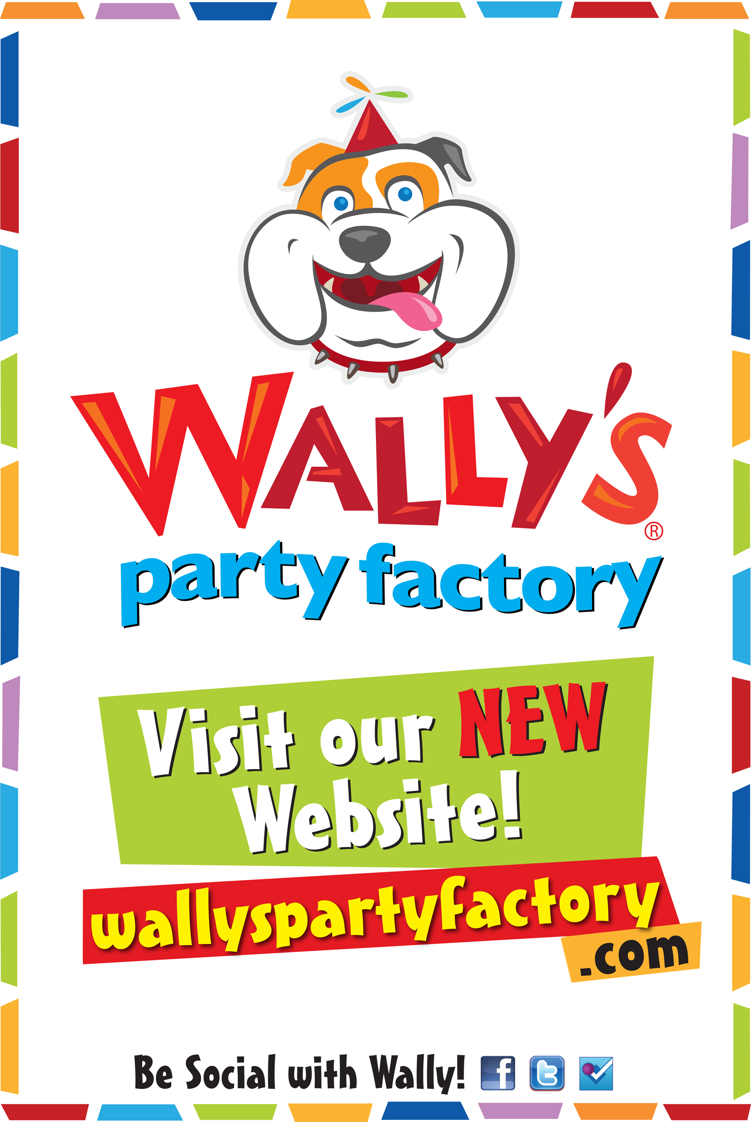 Wally's Party Factory in Rockwall Supports Boles Children's Home ...