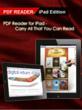 PDF Reader - iPad Edition