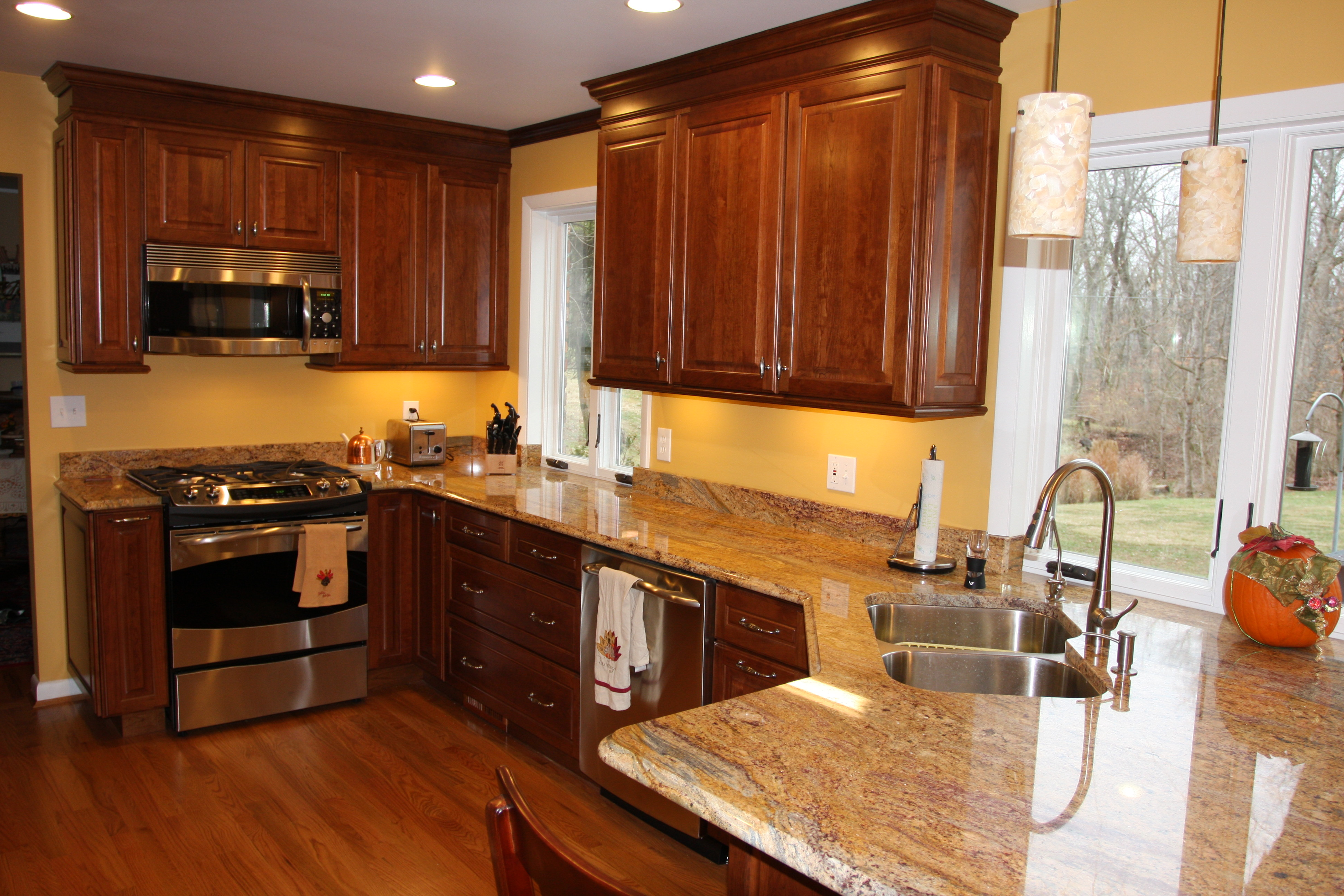 One Of Cincinnati S Finest Kitchen And Bath Remodeling Specialists