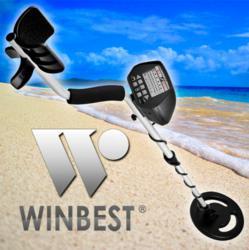 Winbest Metal Detectors By Barska