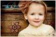 Autumn Girl - NJ Child Photographer