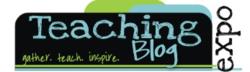 Teaching Blog Expo
