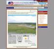 EarthCam is proud to be documenting construction of the Flight 93 National Memorial. See the webcam at www.honorflight93.org/webcam