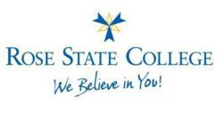 Rose State College of Oklahoma City, Oklahoma