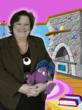 Eronne Foster, CEO Cackleberries Entertainment