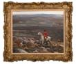 'Zennor Hill' by Sir Alfred Munnings could fetch $200k when it goes under the hammer