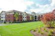 Marblehead Hall - a new 260 bed residence hall at Endicott College