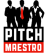 Pitch Maestro Logo