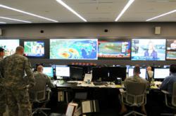 Hurricane Irene FEMA Contracts