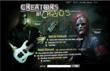 Creators of Chaos Sweepstakes