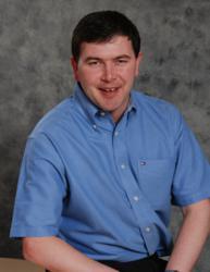 Darren Heffernan, Trintech Vice President of Global Operations and Client Services